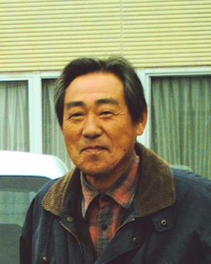 J Kobayashi